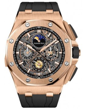 Replica Audemars Piguet Royal Oak Offshore Grande Complication 26571BC.OO.A002CA.01