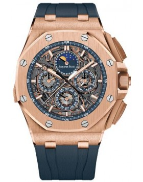 Replica Audemars Piguet Royal Oak Offshore Grande Complication 26571OR.OO.A027CA.01.99