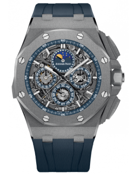 Replica Audemars Piguet Royal Oak Offshore Grande Complication 26571TI.GG.A027CA.01