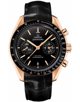 Fake Omega Speedmaster Moonwatch Co-Axial Chronograph Mens Watch 311.63.44.51.01.001