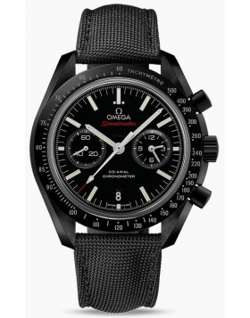Fake Omega Speedmaster Moonwatch Dark Side of the Moon Black ceramic 311.92.44.51.01.007