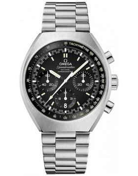 Fake Omega Speedmaster Mark II Co-Axial Chronograph 327.10.43.50.01.001