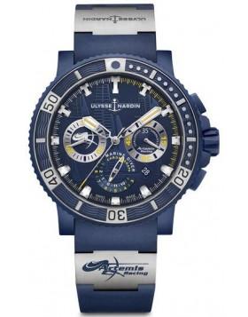 Fake Ulysse Nardin Diver Artemis Racing 353-98LE-3/ARTEMIS