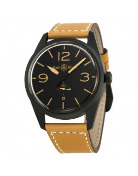 Replica Bell & Ross Vintage Mens Watch BRV123-HERITAGE