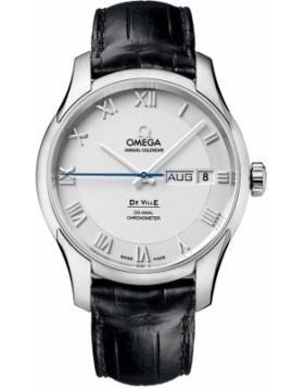 Fake Omega De Ville Co-Axial Annual Calendar 41 mm 431.13.41.22.02.001