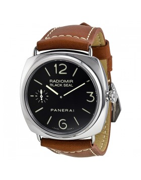 Fake Panerai Radiomir Black Seal Mens Watch PAM00183