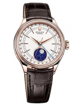 Fake Rolex Cellini Moonphase 50535