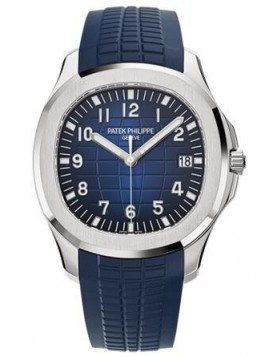 Replica Patek Philippe Aquanaut 20th Anniversary Edition 5168G-001