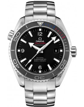 Fake Omega Seamaster Planet Ocean Olympic Sochi 2014 Mens Watch 522.30.46.21.01.001