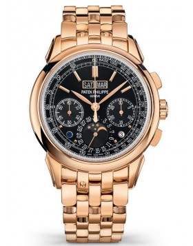 Replica Patek Philippe Grand Complications Perpetual Calendar 5270/1R-001