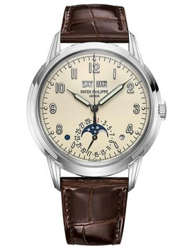 Replica Patek Philippe Grand Complication Perpetual Calendar 5320G-001
