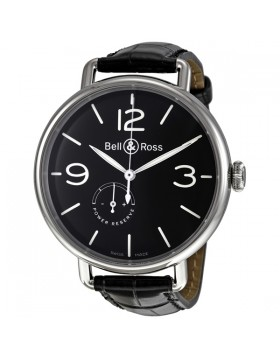 Replica Bell & Ross Reserve De Marche Automatic Mens Watch BRWW197BLST