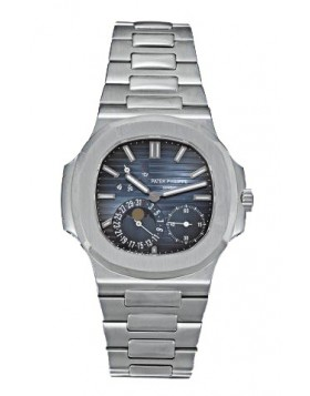 Replica Patek Philippe Nautilus Mens Watch 5712-1A