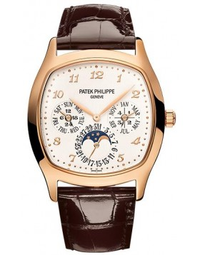 Replica Patek Philippe Grand Complication 5940R-001