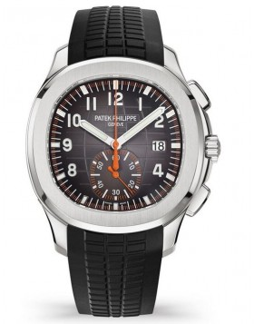 Replica Patek Philippe Aquanaut Chronograph 5968A-001