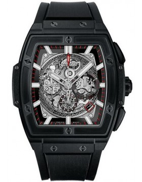 Fake Hublot Spirit Of Big Bang Black Magic 601.CI.0173.RX