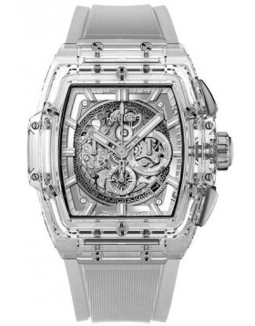 Fake Hublot Spirit Of Big Bang Sapphire 45mm 601.JX.0120.RT