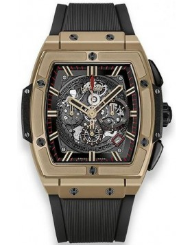 Fake Hublot Spirit Of Big Bang Full Magic Gold 45mm 601.MX.0138.RX