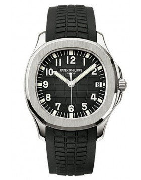 Replica Patek Philippe Aquanaut Automatic Mens Watch 5167A-001
