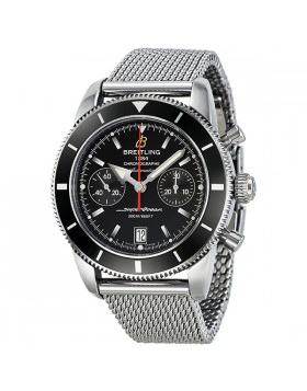 Fake Breitling Superocean Heritage Chronographe 44 Automatic Mens Watch A2