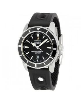 Fake Breitling Superocean Heritage 46 Mens Watch A1732024-B868BKOR