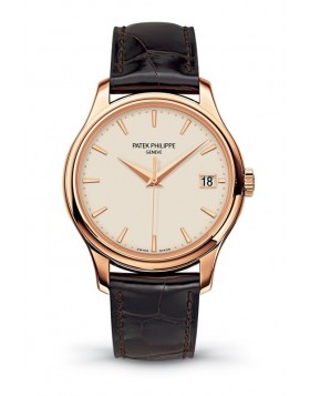 Replica Patek Philippe Calatrava Mens Watch 5227R-001