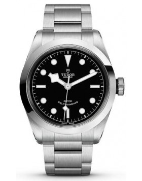 Fake Tudor Heritage Black Bay 41mm Watch 79540-0001