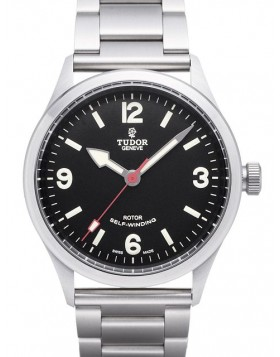 Fake Tudor North Flag Mens Automatic Watch 91210N