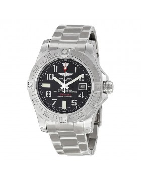 Fake Breitling Avenger II Seawolf Automatic Mens Watch A1733110-BC31SS