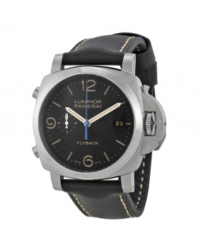 Fake Panerai Luminor 1950 3 Days Chrono Flyback Mens Watch PAM00524