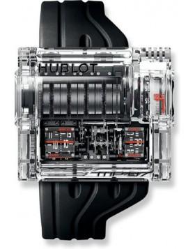 Fake Hublot MP-07 Sapphire 40 Days Power Reserve 907.JX.0001.RX