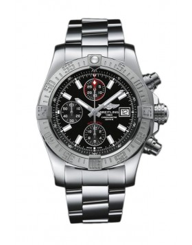Fake Breitling Avenger II Automatic Chronograph A1338111/BC32/170A
