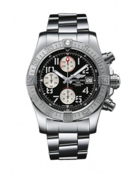 Fake Breitling Avenger II Automatic Chronograph Watch A1338111/BC33/170A