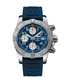 Fake Breitling Avenger II Automatic Chronograph Watch A1338111/C870/158S/A20S.1