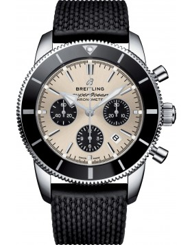 Replica Breitling Superocean Héritage II B01 Chronograph 44 AB0162121G1S1
