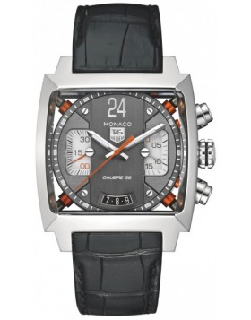 Fake TAG Heuer Monaco Automatic Chronograph Mens Watch CAL5112.FC6298