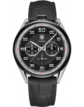 Fake TAG Heuer Carrera Calibre 1887 Automatic Chronograph 45mm CAR2C12.FC6327