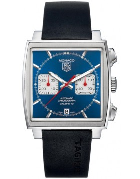 Fake TAG Heuer Monaco Automatic Mens Watch CAW2111.FT6005