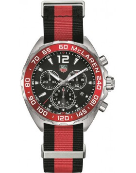 Fake TAG Heuer Formula 1 Chronograph 42mm CAZ1112.FC8188