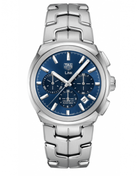 Fake TAG Heuer Link Calibre 17 Automatic CBC2112.BA0603