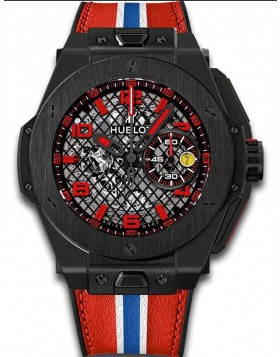 Fake Hublot Big Bang Ferrari Speciale Watch 401.CX.1123.VR