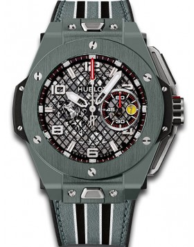 Fake Hublot Big Bang Ferrari Speciale Watch 401.FX.1123.VR