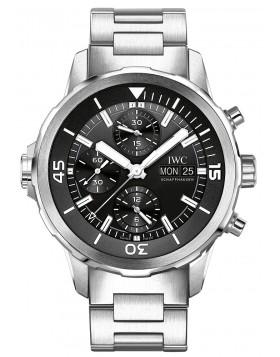 Fake IWC Aquatimer Automatic Chronograph Watch IW376804