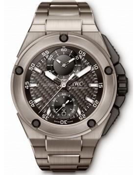 Fake IWC Ingenieur Chronograph Edition Lewis Hamilton IW379602