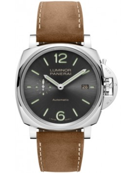 Fake Panerai Luminor Due 3 Days Automatic Acciaio 42mm PAM00904