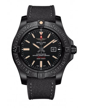 Fake Breitling Avenger Blackbird Automatic Watch V1731010|BD12|100W