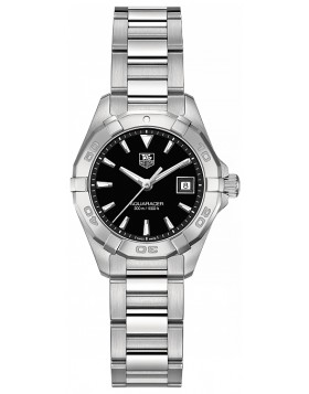 Fake TAG Heuer Aquaracer Quartz Lady 300 M 27mm WAY1410.BA0920