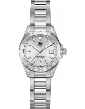 Fake TAG Heuer Aquaracer Quartz Lady 300 M 27mm WAY1411.BA0920