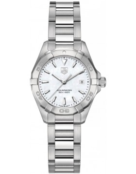 Fake TAG Heuer Aquaracer Quartz Lady 300 M 27mm WAY1412.BA0920