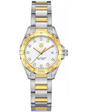 Fake TAG Heuer Aquaracer Quartz Lady 300 M 27mm WAY1451.BD0922